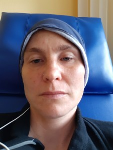 Chemo - mein Körper rebellierte