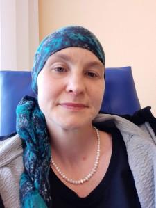12. September 2019 - 3. Chemo