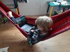 Medienzeit bei Kindern