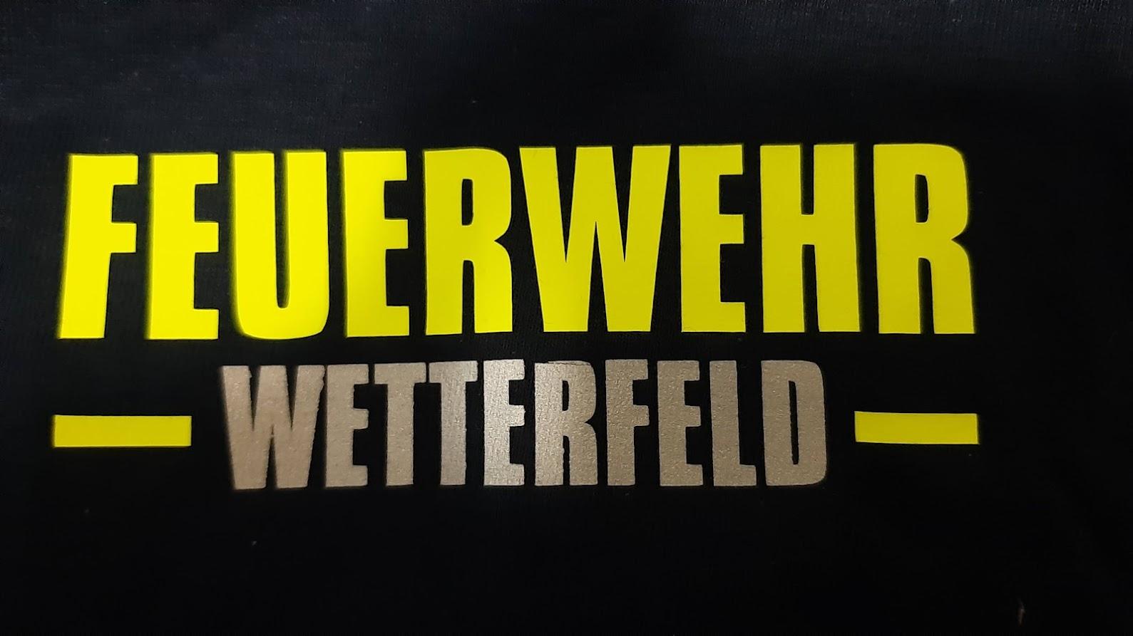 Feuerwehr Wetterfeld 1